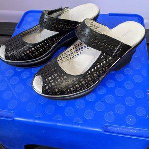 Jambu sandals 6M